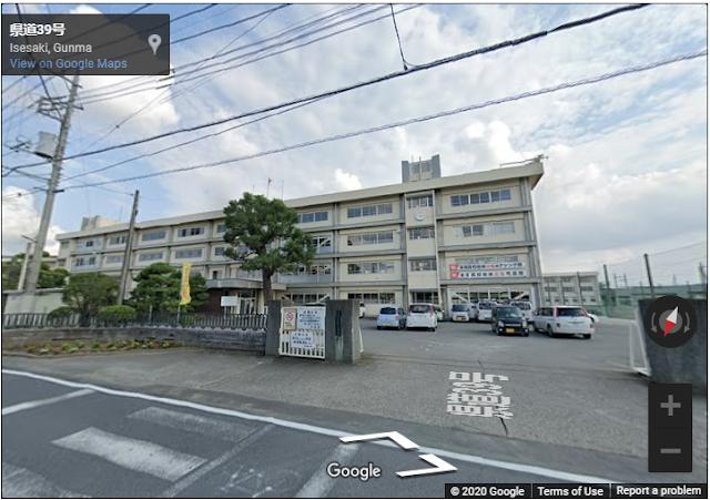 Sekolah Menengah Teknik Isesaki