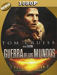 La Guerra de los Mundos (2005) BDRemux [1080p] Latino [Google Drive] Panchirulo