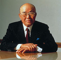 Biography of Soichiro Honda