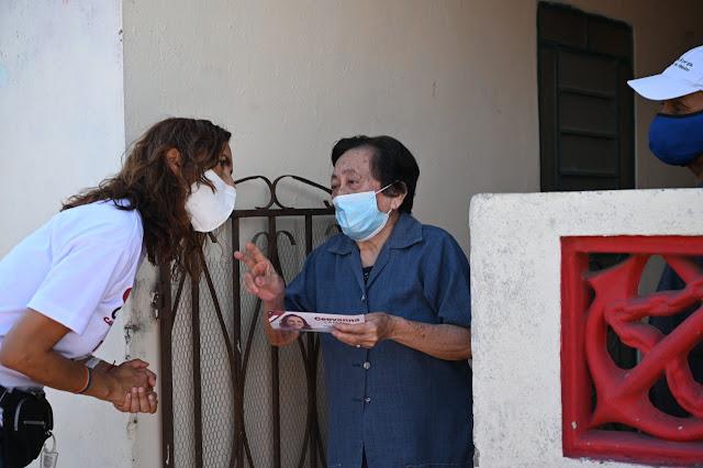 La llegada de vacunas contra la COVID19, un logro de la Cuarta Transformación: Morena