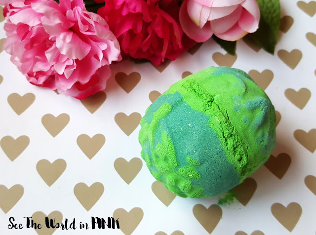 Lush - Valentine's Day Goodies!