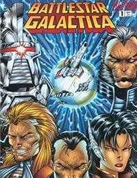 Battlestar Galactica (1995)