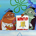 SpongeBob Season 1 Episode 7A - Hall Monitor SD 480p Dub Indo