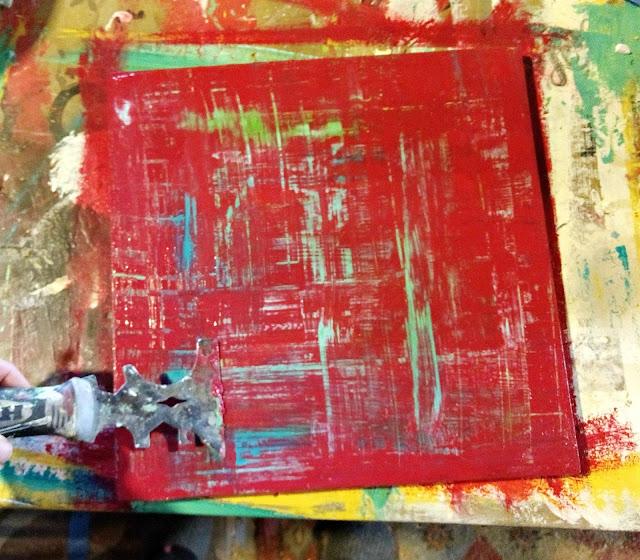 Hyde Paint Scraper