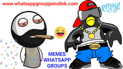 Memes Whatsapp Group Joins Link
