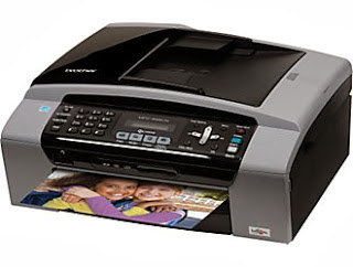 Image Brother MFC-295CN Printer Driver