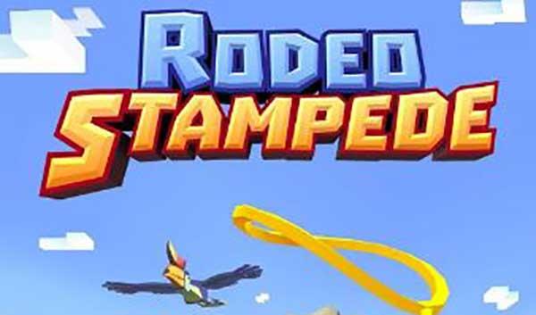 Game Rodeo Stampede rilis untuk platform Android