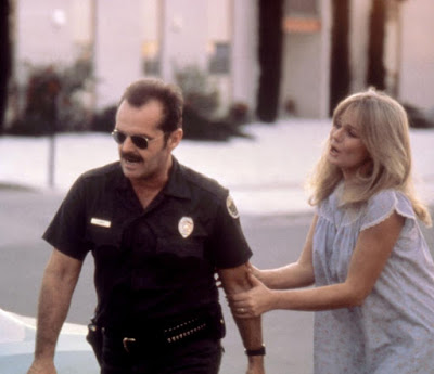 The Border 1982 Jack Nicholson Valerie Perrine Image 1