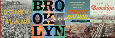 Brooklyn & Coney Island History books