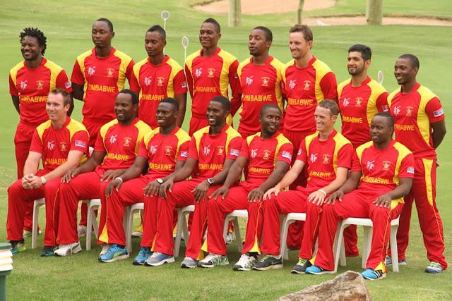 জিম্বাবুয়ে ক্রিকেটারদের সিরিজ বয়কটের হুমকি!