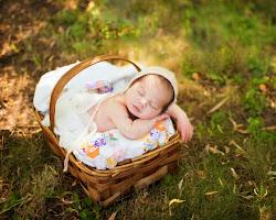 sleeping baby basket cute newborn sleep hd tiny wallpapers babies idea pixhome bestpickr hipwallpaper