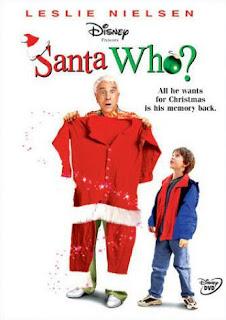 Le Père Noël a disparu