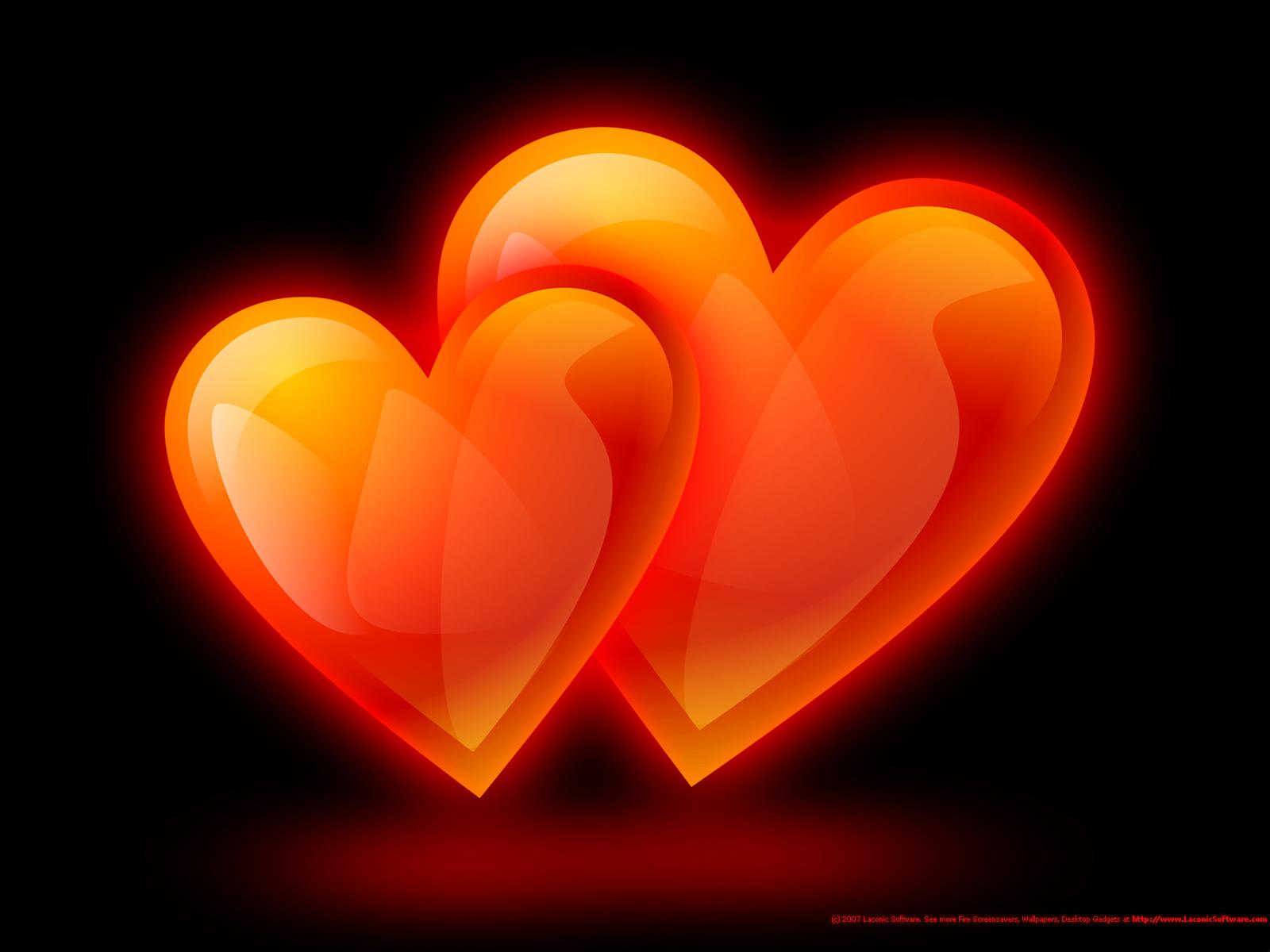 Papel De Parede Para Seu Celular: Papel De Parede De Amor