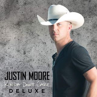 Justin Moore - Kinda Don't Care (Deluxe) (2016) - Album Download, Itunes Cover, Official Cover, Album CD Cover Art, Tracklist