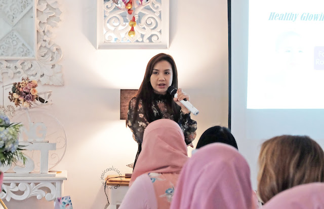 Event Report : Bali Beauty Blogger's First Anniversary by Jessica Alicia