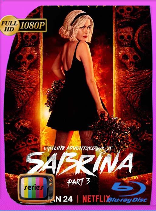 Las Escalofriantes Aventuras De Sabrina Temporada 1-2-3 [1080p] Latino Dual [GoogleDrive] TeslavoHD