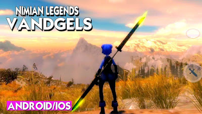 Nimian Legends : Vandgels Apk + OBB For Android Full Free Download