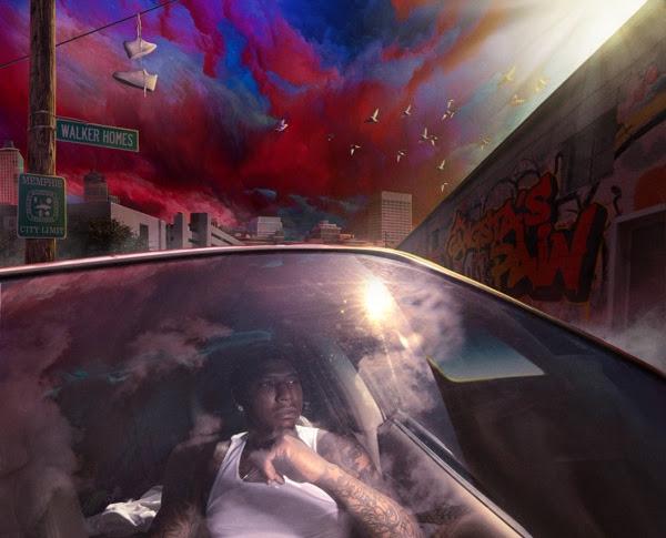 Album Stream: Moneybagg Yo - A Gangsta's Pain