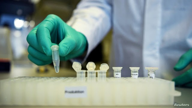 The European Commission Signs Deal for 405 Billion Doses of Potential German COVID Vaccine