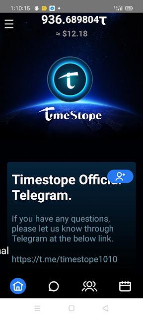Is Timestope legit