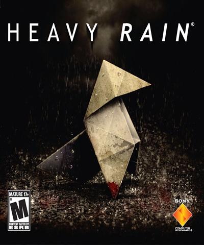 โหลดเกมส์ Heavy Rain
