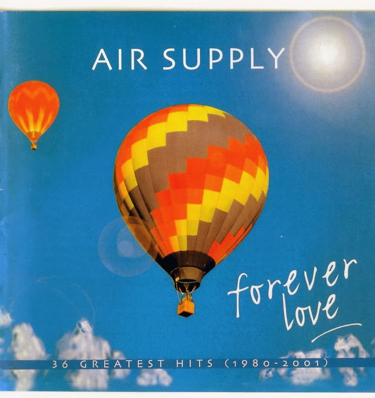 Air Supply Forever Love: 36 Greatest Hits.rar
