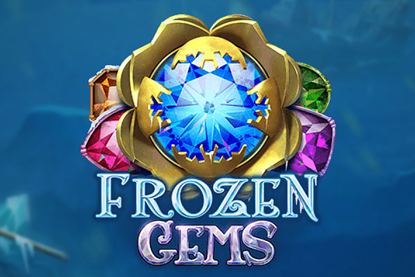 Main Gratis Slot Frozen Gems (Play N GO)