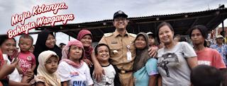 MRT Joko Widodo Gubernur DKI Pekerja pembangunan