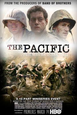 The Pacific สมรภูมิวีรบุรุษ Ep.1-10 END [พากย์ไทย+ซับไทย]