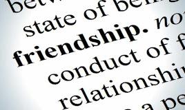 Ngena! 80 Kata Kata Egois Buat Sahabat dan Teman