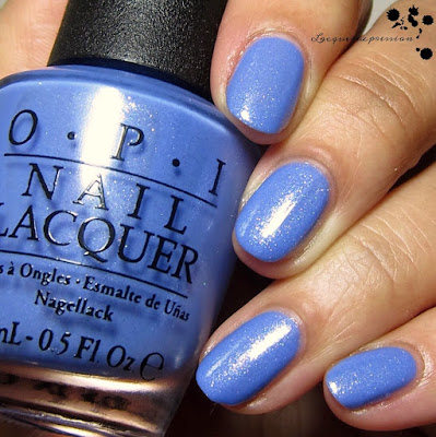nail polish swatch of show us your tips by opi