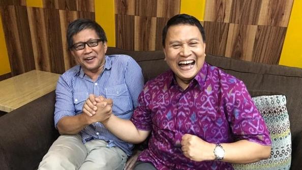 PKS Bakal Ajak PA 212 Hingga FPI Jadi 'Lawan' Jokowi