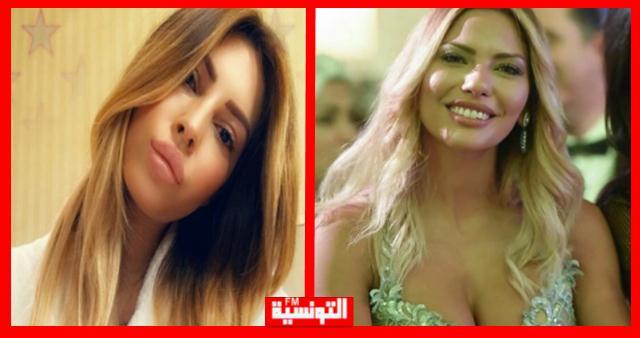 مريم الدباغ تهين خولة سليماني..التفاصيل