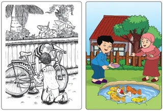 Kunci-Jawaban-Kelas-5-Tema-6-Halaman-198-Buku-Tematik