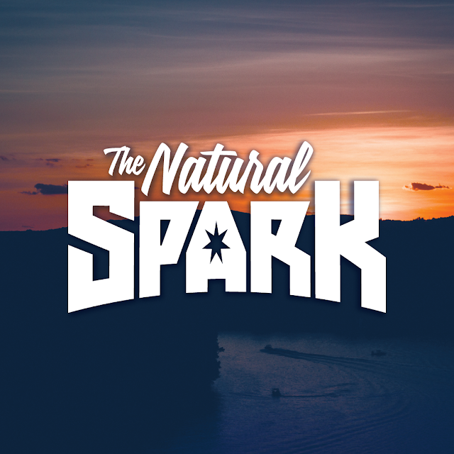 The Natural Spark podcast. Austin, TX.