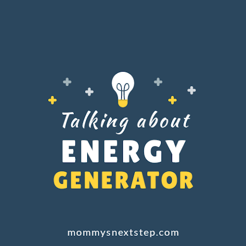 Talking About Energy Generator