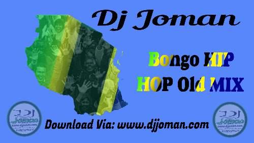 Bongo old school mix