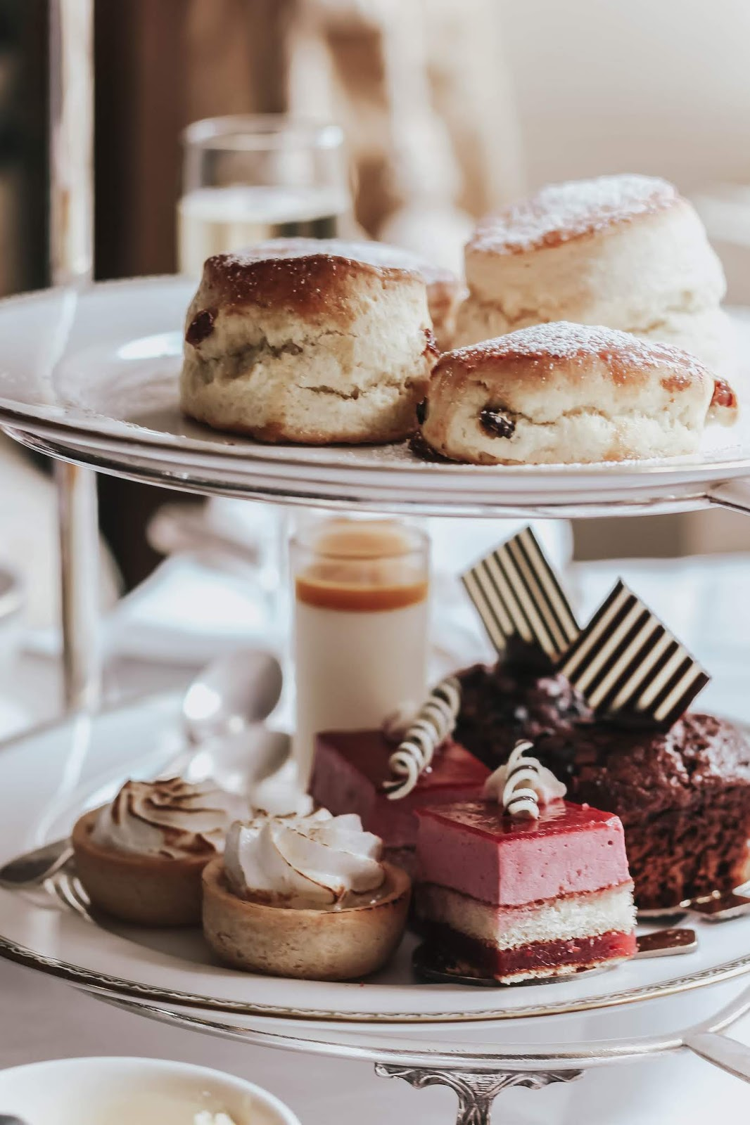 Prezzybox Gift Voucher Luxury Afternoon Tea For Two Experience