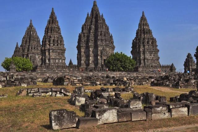 Latihan Soal - Kehidupan Masa Kerajaan Hindu-Budha