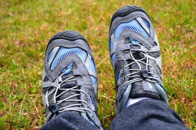 Sandugo Shoes Review
