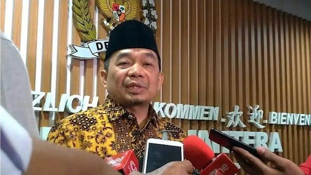 Minta Dana Haji Tak Disalahgunakan, PKS: Itu Amanah Umat