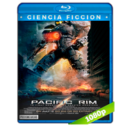 Titanes del Pacífico (2013) Full HD 1080p Audio Dual Latino-Ingles