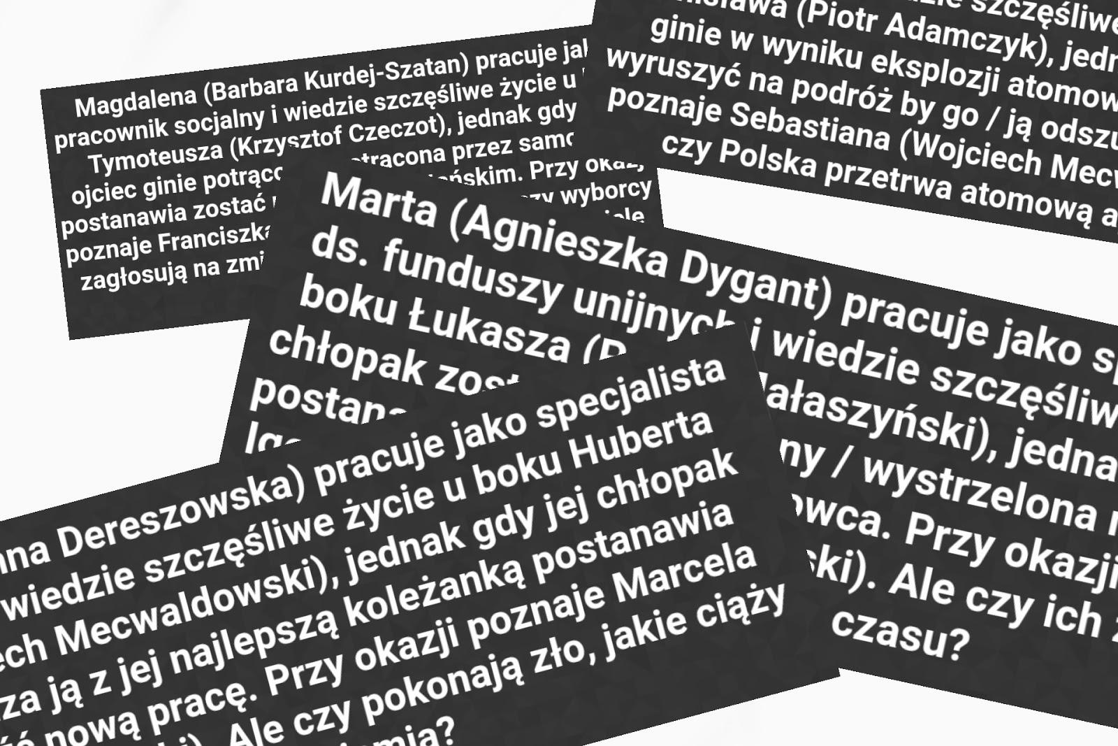 """""""Generator Polskich Komedii Romantycznych"""". Potencjał na coś większego?"""