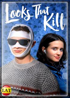 Miradas que Matan (2021) DVDRIP LATINO