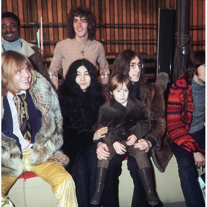 John Lennon in Pictures ~ vintage everyday