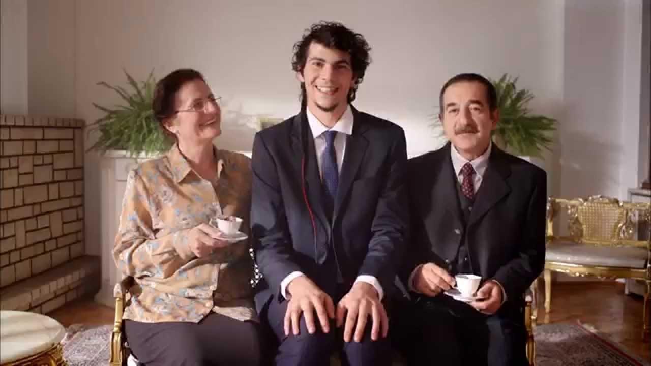 Aile Tanışmasında Damat Adayı Olur mu