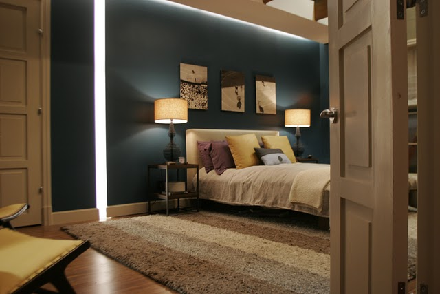 cool spaces in donosti cool interiors in tv gossip girl. Black Bedroom Furniture Sets. Home Design Ideas