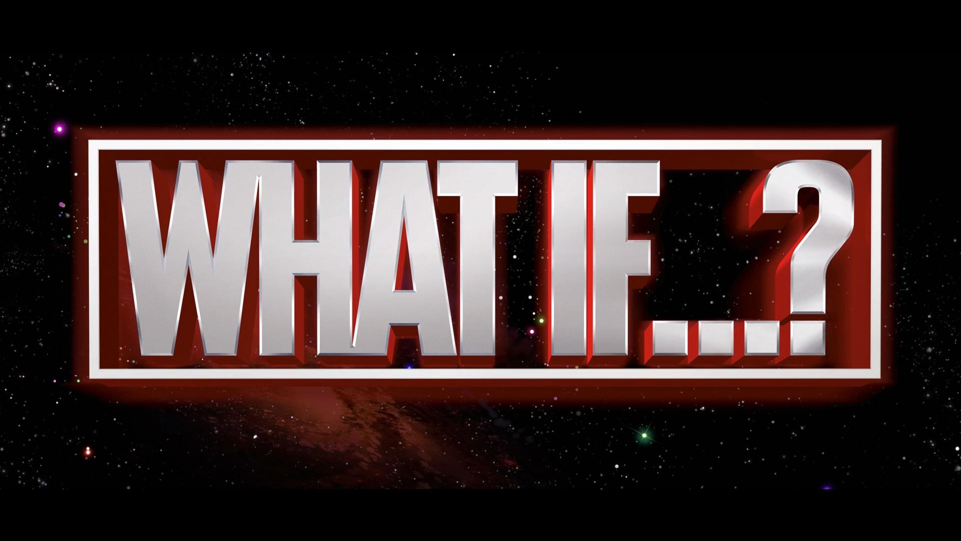 ¿Qué pasaría si...? Temporada 1 (2021) 1080p 60FPS WEB-DL Latino