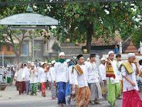 Seruan dari Tebuireng Ini Bikin Nangis, Santri Pun Bergerak ke Jakarta