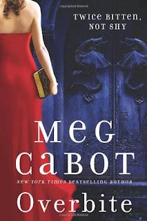 Overbite – Meg Cabot
